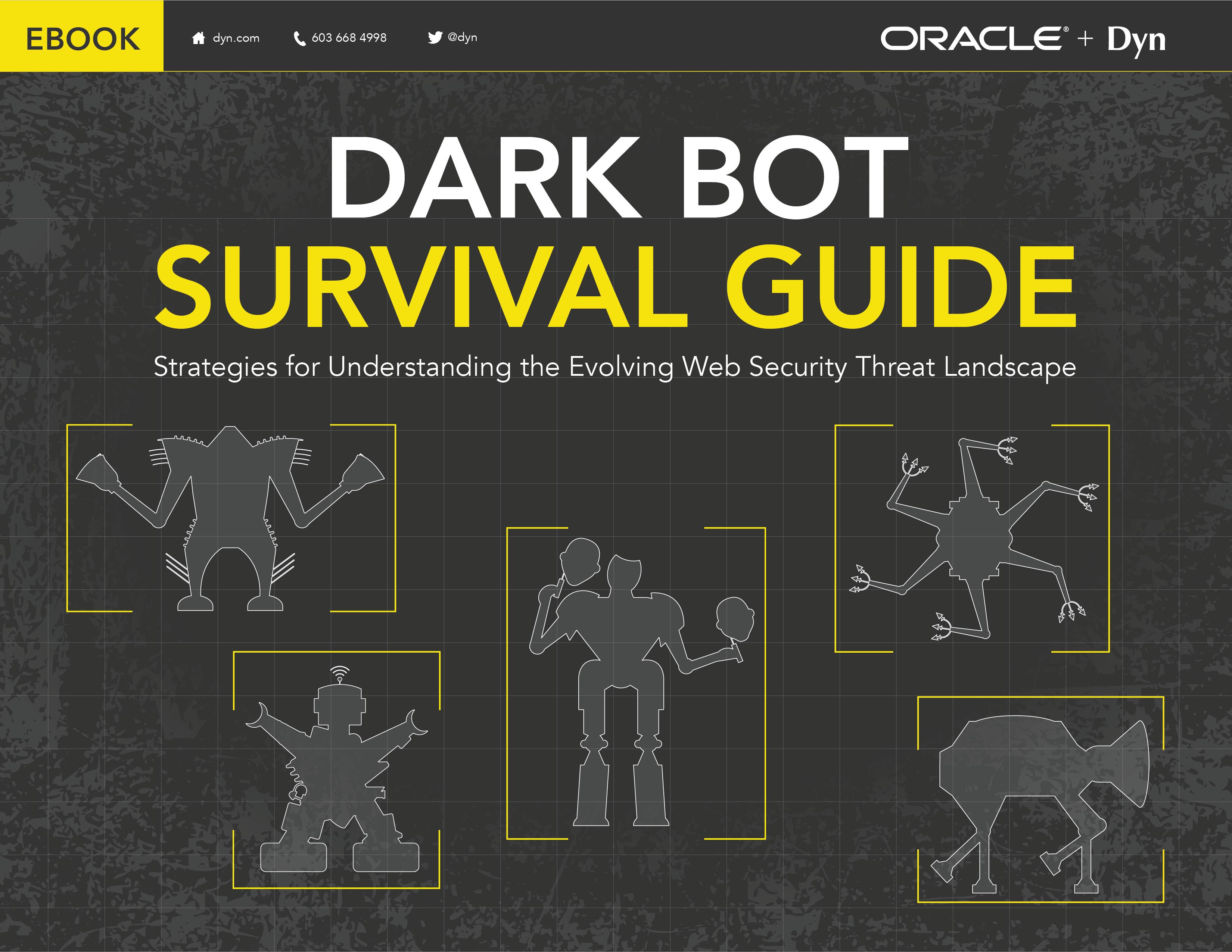 Oracle eBook