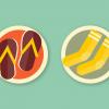 Travel infographic icons