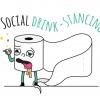 drunk toilet paper guy